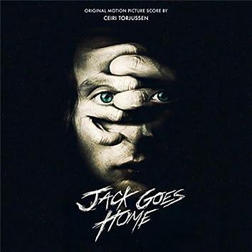 Jack Goes Home (Original Motion Picture Score)