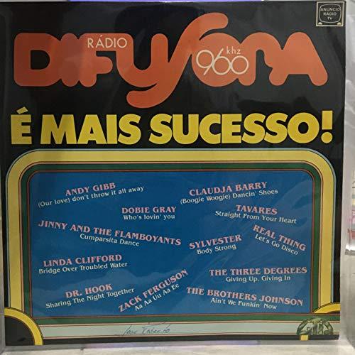 Radio Difusora Am 960 Khz - É Mais Sucesso!
