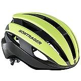 Bontrager Circuit MIPS - Casco per bici da corsa, colore: giallo/nero,...