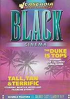Black Cinema: Mystery in Swing & Hi De Ho