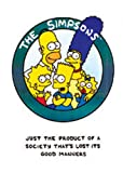 empireposter 14337 Simpsons - Nuclear Family Comic