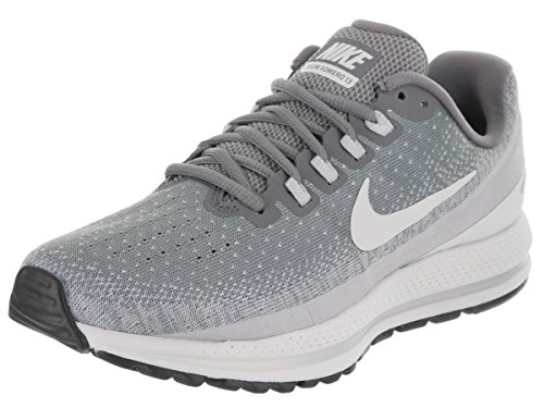 Nike Women's WMNS Air Zoom Vomero 13 Competition Running Shoes, Multicolour (Cool Grey/Pure Platinum/Wolf Grey/White 003), 3 UK