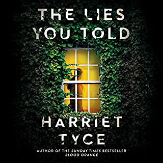 The Lies You Told cover art