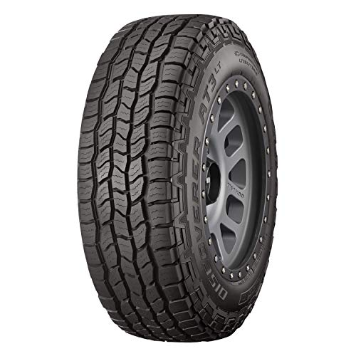 Cooper Discoverer AT3 LT All-Season LT225/75R16 115/112R Tire -  90000032576