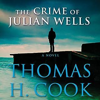 The Crime of Julian Wells audiobook cover art