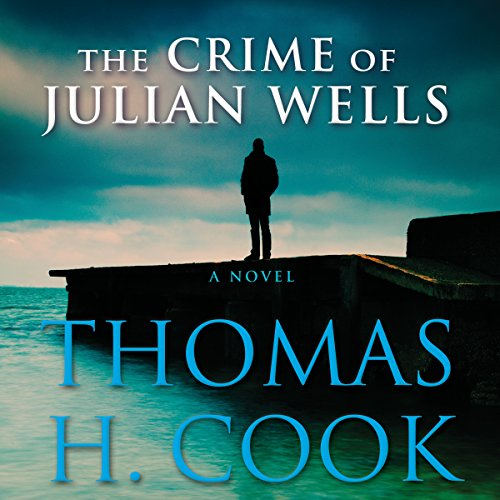 The Crime of Julian Wells cover art