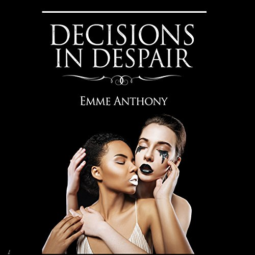 Decisions in Despair audiobook cover art