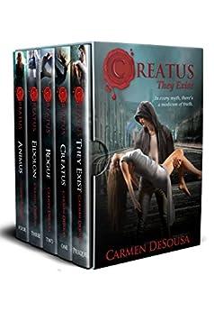 Creatus Series Boxed Set by [Carmen DeSousa]