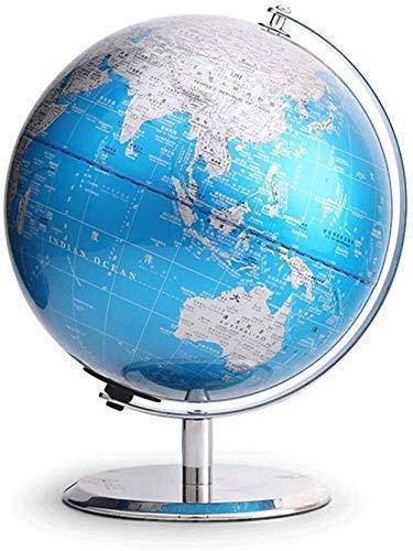 WECDS-E Weltkugeln für Kinder-Erwachsene Desktop World Geographic...