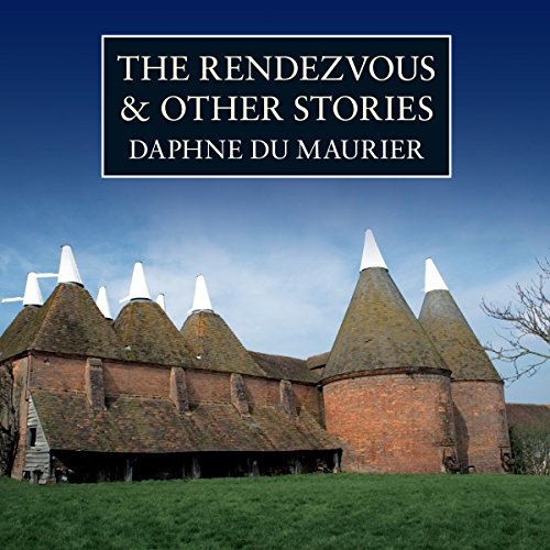 The Rendezvous and Other Stories cover art