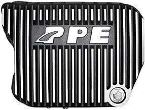 PPE 228051010 for Dodge Deep transmission pan 727/47/48re(Black/bushed finish, similar to maghytec)