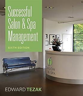 Successful Salon and Spa Management (1435482468) | Amazon price tracker / tracking, Amazon price history charts, Amazon price watches, Amazon price drop alerts