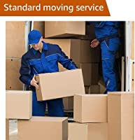 Standard Moving Service