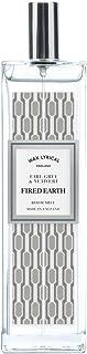 FIRED EARTH ルームミスト100ml / ブラックティー&ジャスミン