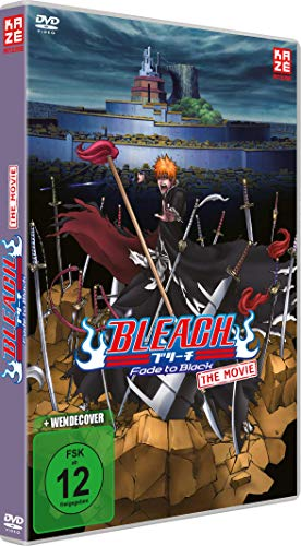 Bleach: Fade To Black - Film 3 - [DVD]