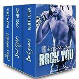 Rock You – 3 histoires sexy