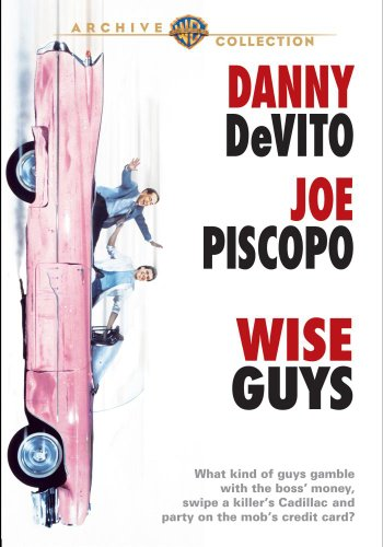 Wise Guys / (Full Dol Mono) [DVD] [Region 1] [NTSC] [US Import]