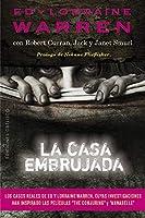 La Casa Embrujada/ The Haunted: Una Pesadilla En La Failia