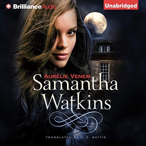 Samantha Watkins, Book 1 Titelbild