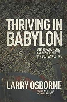 Best thriving in babylon Reviews