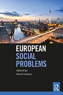 European Social Problems (English Edition)
