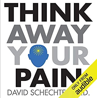 Think Away Your Pain cover art