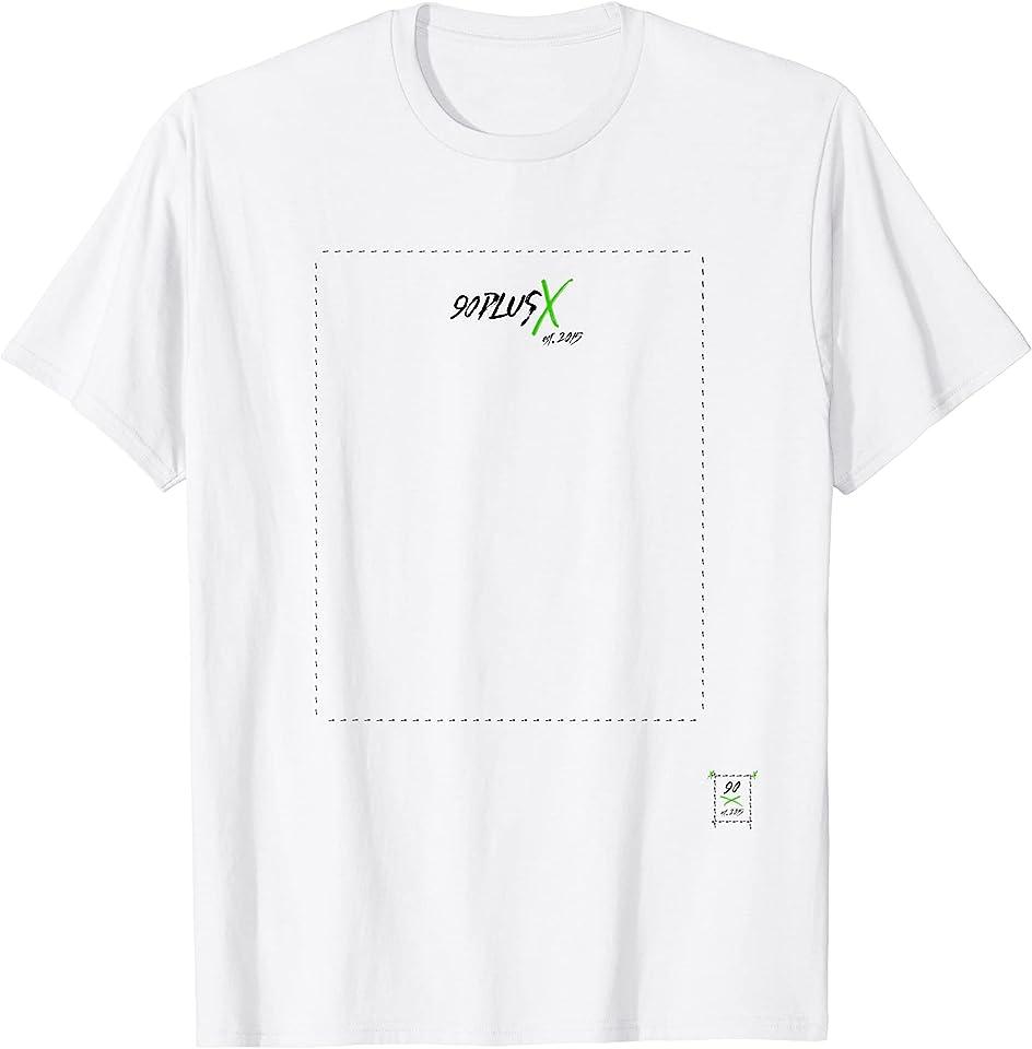 Design 1-3 T-Shirt