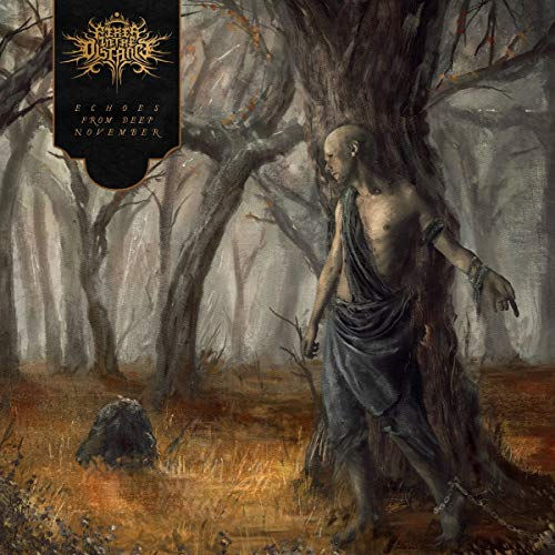 Echoes from Deep November [Vinyl LP]