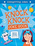 Knock Knock Joke Book (Sidesplitting Jokes)