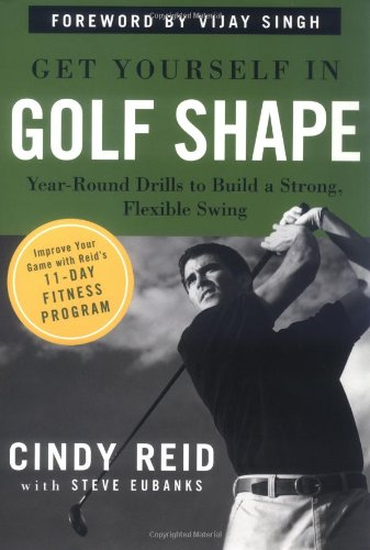 Get Yourself in Golf Shape :Year-Round Drills to Build a Strong Flexible Swing