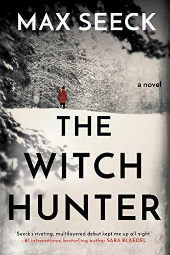 Image of The Witch Hunter