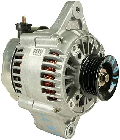 2021 DB Inexpensive Electrical 400-52060 Alternator Compatible F With Replacement
