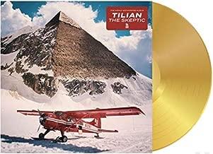 Tilian - The Skeptic Exclusive Limited Edition Gold LP Vinyl