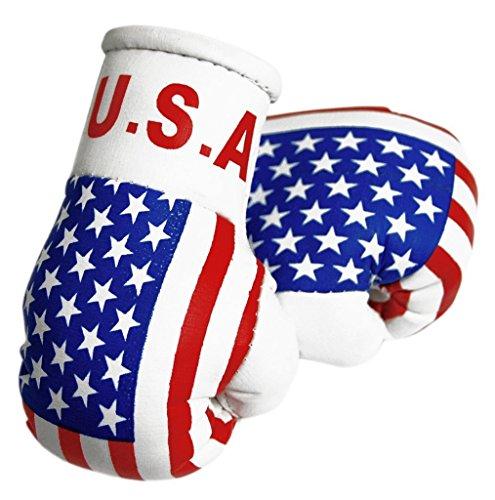 verkauft von 9:PM Mini Boxhandschuhe - USA