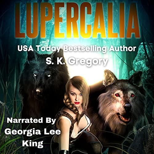 Lupercalia cover art