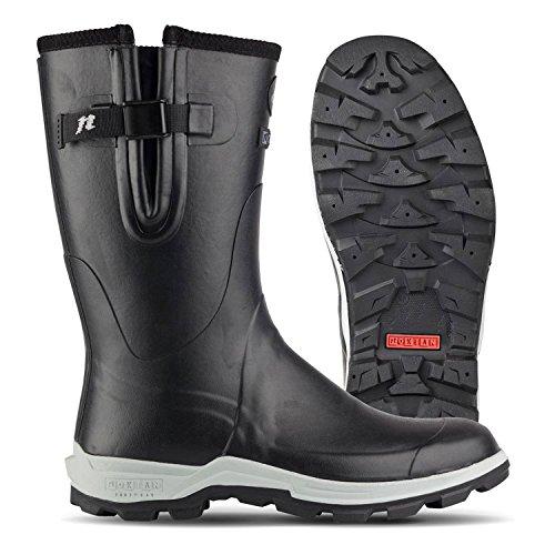 Nokian Footwear Kevo Outlast Black, Gummistiefel, 36