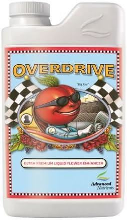 wholesale Advanced Nutrients Overdrive 2021 wholesale - 1L sale