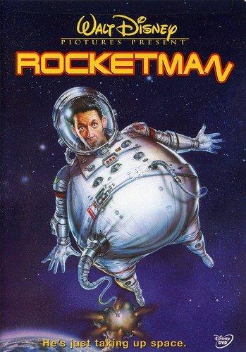 Rocketman [Edizione: Stati Uniti]