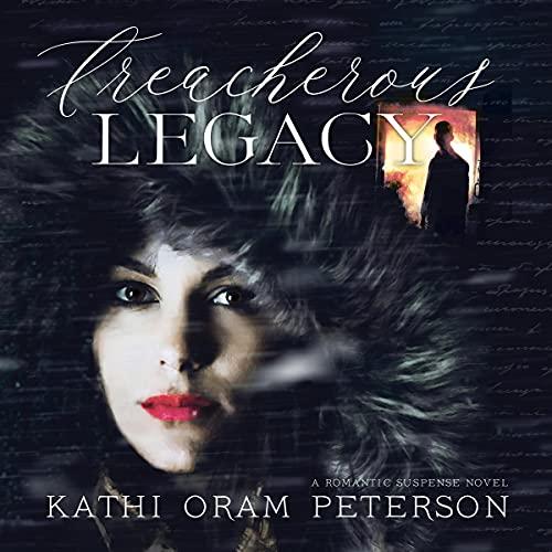 Treacherous Legacy cover art