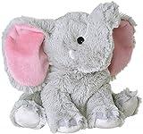 Neo Toys- Peluche bouillotte Éléphant, 200111