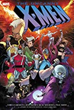 The Uncanny X-Men Omnibus Vol. 4 PDF