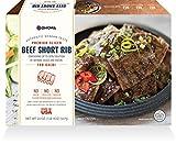 Premium Sliced Beef Short Rib for Galbi