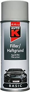 AUTO K KWASNY 233 001 Basic Filler/Haftgrund Spray Grau 400ml