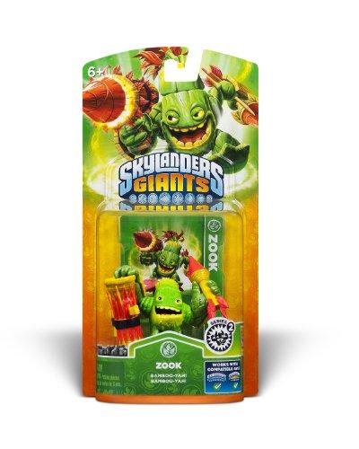 Activision Skylanders Giants Single Character Pack Core Series 2 Z