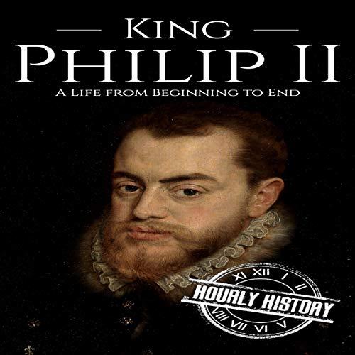 King Philip II cover art
