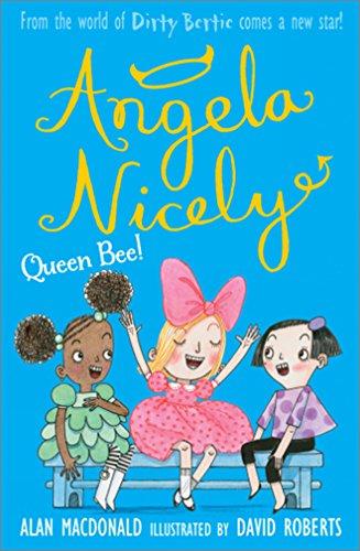 Queen Bee! (Angela Nicely)