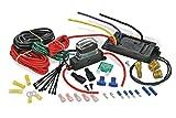Flex-a-lite 31163 Variable Speed Control Module with Threaded Temperature Sensor,Black