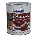 Remmers WPC-Imprägnier ÖL - 2,5L GRAU