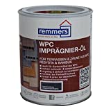 Remmers WPC-Imprägnier ÖL - 2,5L BRAUN