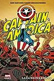 Captain America - La patrie des braves - Format Kindle - 9782809483062 - 16,99 €